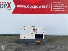materiaal voor de bouw Iveco 8035E15 - 33 kVA Generator - DPX-11995