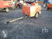 matériel de chantier Compair C30