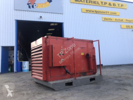 Kaeser compressor construction cs121