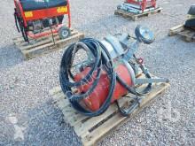 matériel de chantier ACF SR50