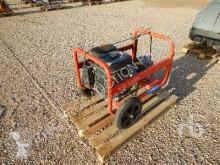 matériel de chantier groupe électrogène Worms