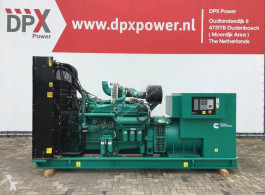 Groupe électrogène Cummins C825D5A - 825 kVA Generator - DPX-18525-O