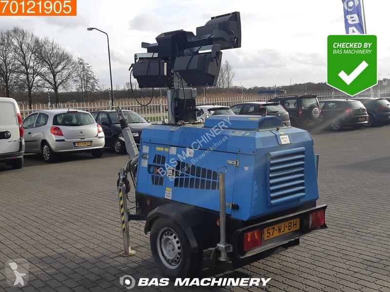 Voir les photos Matériel de chantier Tower Light VT1 Original hours - from first owner