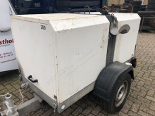 matériel de chantier Deutz DIV. Lasgenerator Muller GDF K200