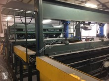 matériel de chantier Sullair Zgrzewarka wielopunktowa do paneli ogrodzeniowych 2D i 3D