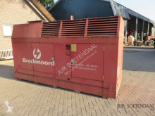 Bredenoord 285 KVA groupe électrogène occasion