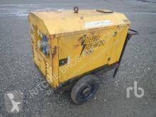 matériel de chantier Stephill SSD8000