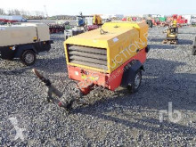 vägbyggmaterial Ingersoll rand 1120F751