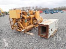matériel de chantier Caterpillar D348
