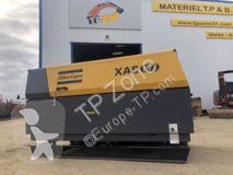 matériel de chantier Atlas Copco xas137