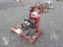 matériel de chantier scie à sol Dimas
