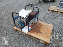 matériel de chantier SDMO HX6000-2