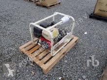 matériel de chantier SDMO R6