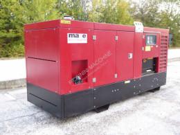 Mase Generator MPL 137 S