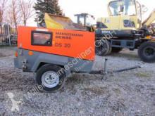 materiaal voor de bouw Demag DS 20 / DLT 0204