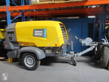 Atlas Copco XAHS 108 EU WHEELS W.B. - N - PE construction used compressor