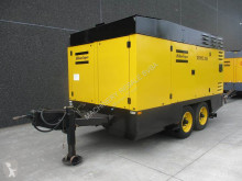 Atlas Copco XRHS 396 MD - N construction