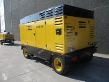 Atlas Copco XRVS 466 MD - N construction used compressor