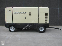 Doosan 12 / 254 - N construction used compressor
