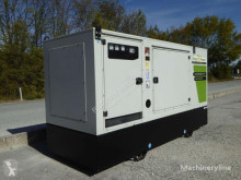 Greenpower GP 145S/P-N construction used generator