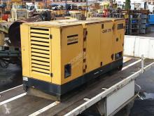 matériel de chantier Atlas COPCO QAS 278 / 270 KVA
