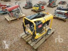 matériel de chantier SDMO TECHNIC 4500 AV
