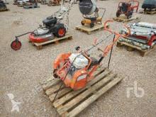 matériel de chantier scie à sol Goltz