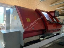 nc CTX 500 -tokarka CNC construction