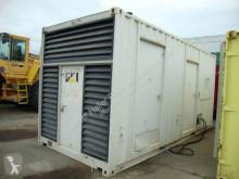 material de obra Caterpillar C-32P Acert 12 Zylinder 905kW 1000kVA