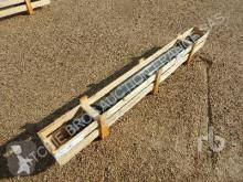 materiaal voor de bouw nc