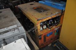 Material de obra grupo electrógeno nc Panther 270