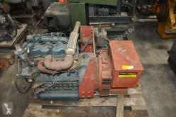 Kubota stamford construction used generator