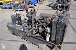 Ford 4 cill construction used compressor