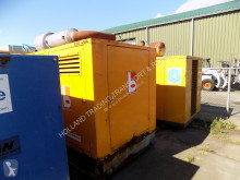 DAF SILENT 1160 construction used generator