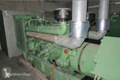 Groupe électrogène occasion nc MWM400 KVA Electric generator / Stromgenerator