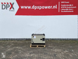 nc 3854 - 15 kVA - Stage V - Generator - DPX-17975