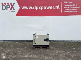 5434 - 20 kVA - Stage V - Generator - DPX-17977 construction new generator