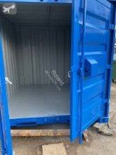 Algeco Baucontainer