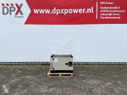 3564 - 13 kVA - Stage V - Generator - DPX-17973 construction new generator