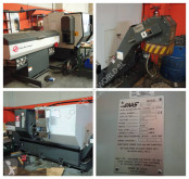 Haas施工设备 CNC lathe with bar feeder ST-30Y