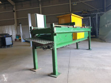 matériel de chantier nc Wood chips machine High performance