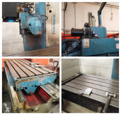 Material de obra Matériel nc Zayer 2200BF3 Fixed bench milling machine