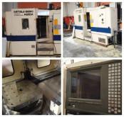 matériel de chantier Mitsui Seiki horizontal machining center