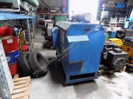 Stromaggregat stroom-las generator