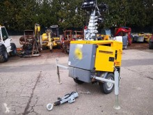 строителна техника Atlas Copco Mat d'eclairage a Leds HIGHLIGHT H5+*ACCIDENTE*DAMAGED*UNFALL*