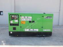matériel de chantier groupe électrogène Inmesol