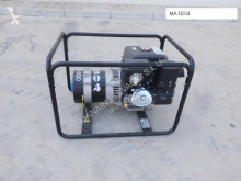 строительное оборудование электроагрегат б/у