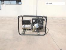 строительное оборудование электроагрегат Inmesol
