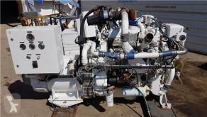 Matériel de chantier groupe électrogène occasion nc Moteur Detroit Completo GENERADOR MARINO pour autre groupe électrogène Detroit