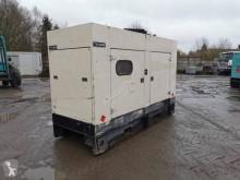 Vägbyggmaterial Kohler 80 kva generatorenhet begagnad